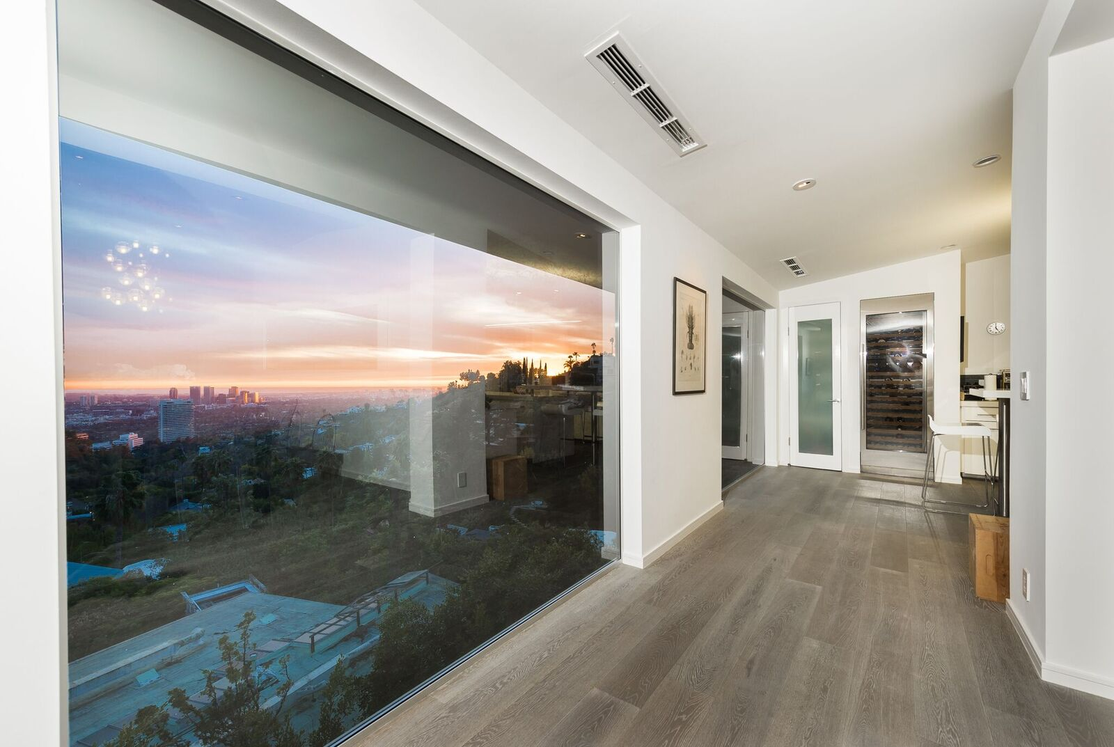 North Doheny Drive Los Angeles Sherwood Systems Inc